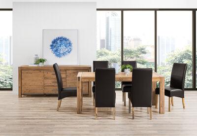 SILVERWOOD - 7 Piece Dining Suite