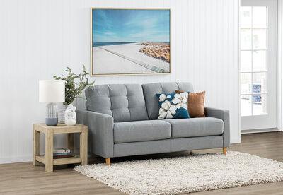 MADELINE - Fabric Sofa Bed