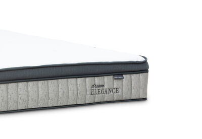 DREAM ELEGANCE 5500 COMFORT - Queen Mattress