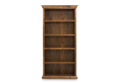 SETTLER - 6x3 Bookcase