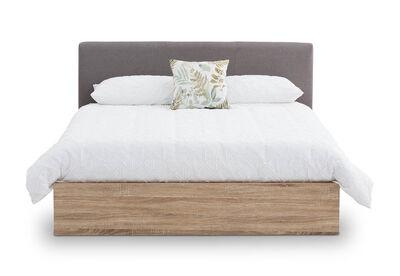 FORFAR - Queen Bed