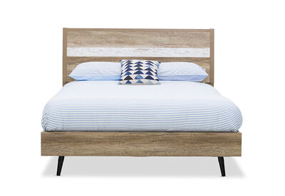 KORI MK2 - Queen Bed