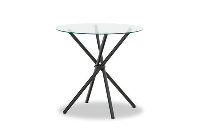 OVERO - 800 Round Dining Table
