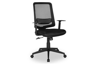 GAWLER - Black Office Chair