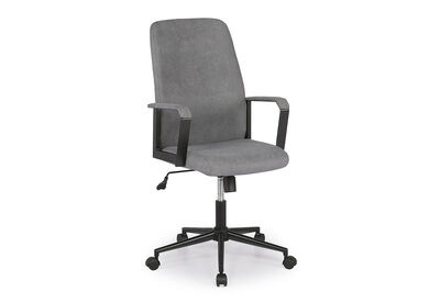 DENISE - Grey Office Chair