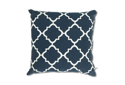 SOLANO - Navy Blue Outdoor Cushion