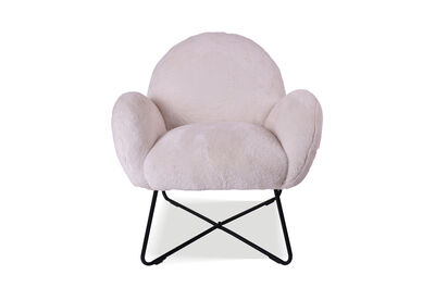 OLIVETTE - Accent Chair