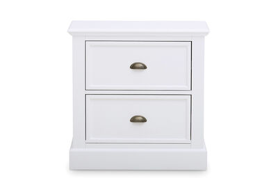 CHRYSTELLE - Bedside Chest