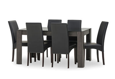SUMMIT - 7 Piece Dining Suite