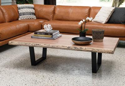 NERO - Coffee Table