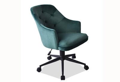 SAGE - Dark Green Office Chair