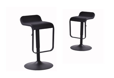 ORVIS - Set of 2 Bar Stools