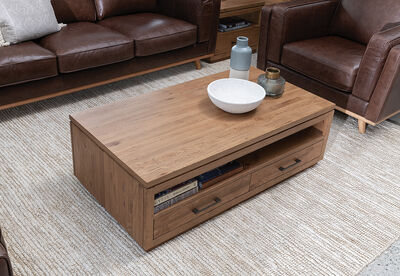 ARGENTO - Coffee Table