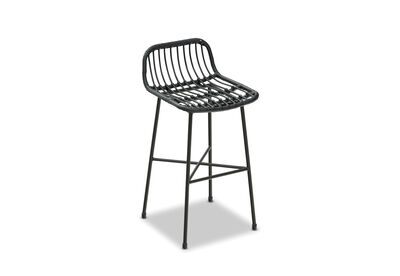 AMARILLO - Outdoor Bar Stool