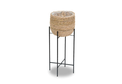RUSK - Planter on Stand