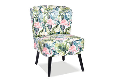 BRIER - Accent Chair