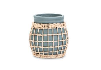 MIAH - Vase with Rattan
