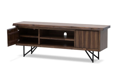 LIVE EDGE - Entertainment Unit