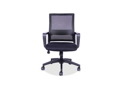 GENT - Black Office Chair