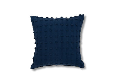 BALMORAL - 43cm Tufted Cushion