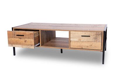 ALAN - Coffee Table