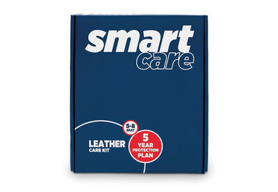 SMARTCARE LEATHER SYSTEM - 5-8 Seater