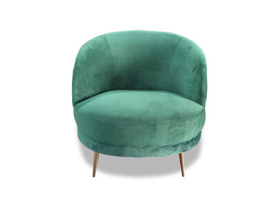 CHRISTINE - Accent Chair