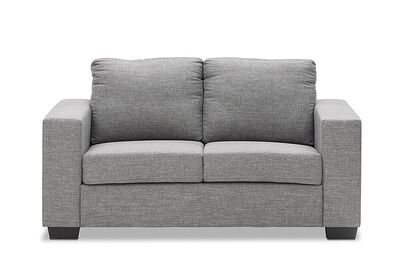 BONZA - Fabric 2 Seater Sofa