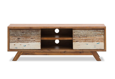 BOATWOOD - Entertainment Unit