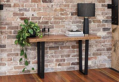NERO - Sofa Table