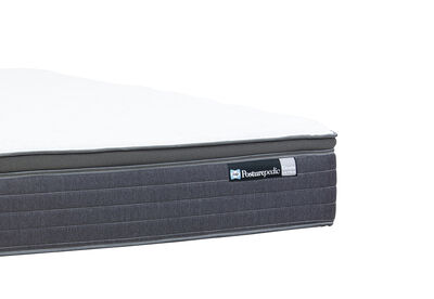 POSTUREPEDIC ELEVATE ULTRA PRESIDENTIAL CUSHION FIRM - King Mattress