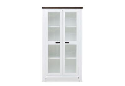 LE FRANSCHHOEK - Display Cabinet