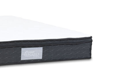 DREAM ELEGANCE 3500 COMFORT - Queen Mattress
