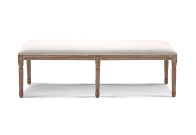 CHESTERBROOK - Upholstered Bench