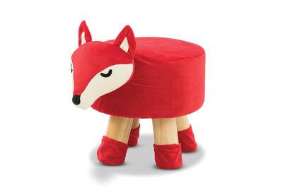 NIDAU - Fox Stool