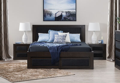 BOUTIQUE - MKII King Bed