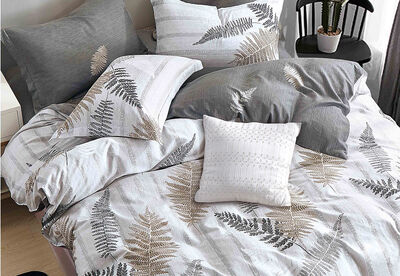 SOUTHPORT - Queen Quilt Cover Set