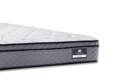 SEALY PERFECT BALANCE HAVEN PLUSH - Double Mattress