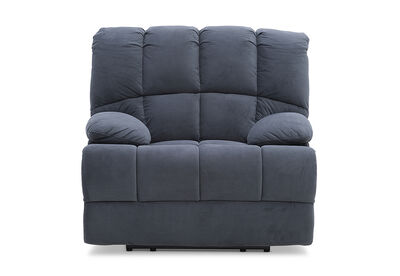 SPARTACUS - Fabric Recliner