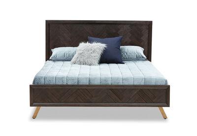 CHEVRON - King Bed