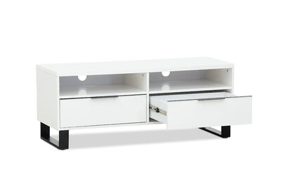 GLACIAL - Small Entertainment Unit