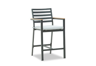 MORNINGTON - Outdoor Bar Chair