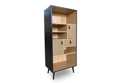 SEBASTIAN - Bookcase