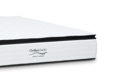 ORTHOKINETIC APOLLO MEDIUM - Super King Mattress (MTO)
