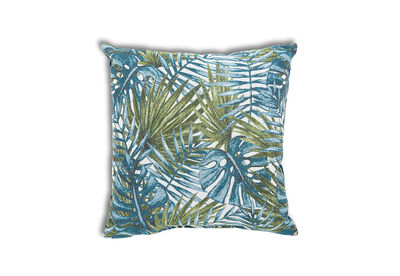 FIJI - Woven Jacquard Cushion 45cm