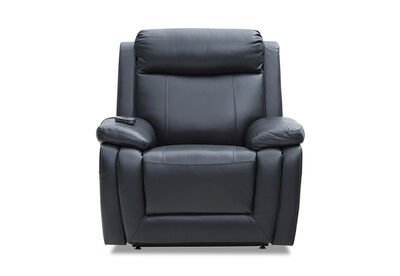 SAN MARCO - Leather Electric Lift Chair