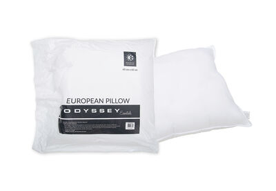 ODYSSEY ESSENTIALS - European Pillow