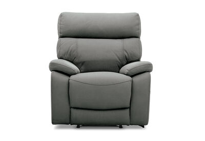ALFRED - Fabric Recliner