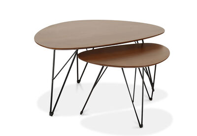 SITKA - Coffee Table Set