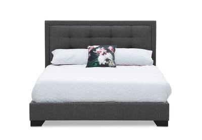 BREANNE MK2 - Queen Bed